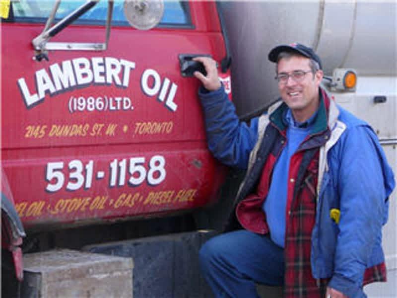 photo Lambert Oil Ltd