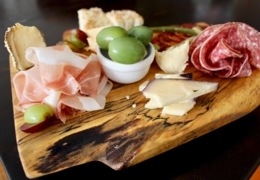 Best charcuterie in Toronto