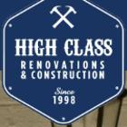 High Class Renovations & Construction - Home Improvements & Renovations