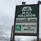 MGI Collision & Auto Repair Centre - Car Repair & Service - 705-567-3031