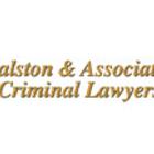 Ralston & Associates - Criminal Lawyers