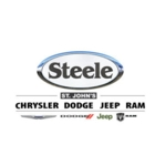 The Steele Auto Group - Logo