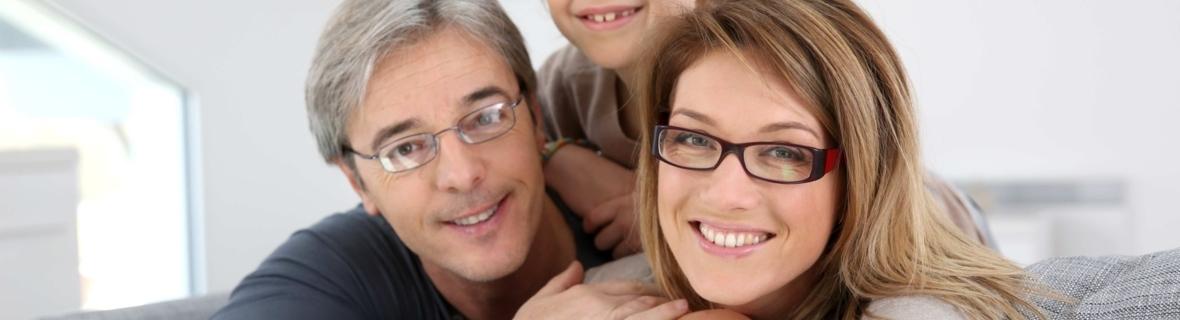 Great Toronto West Queen West eyeglasses stores