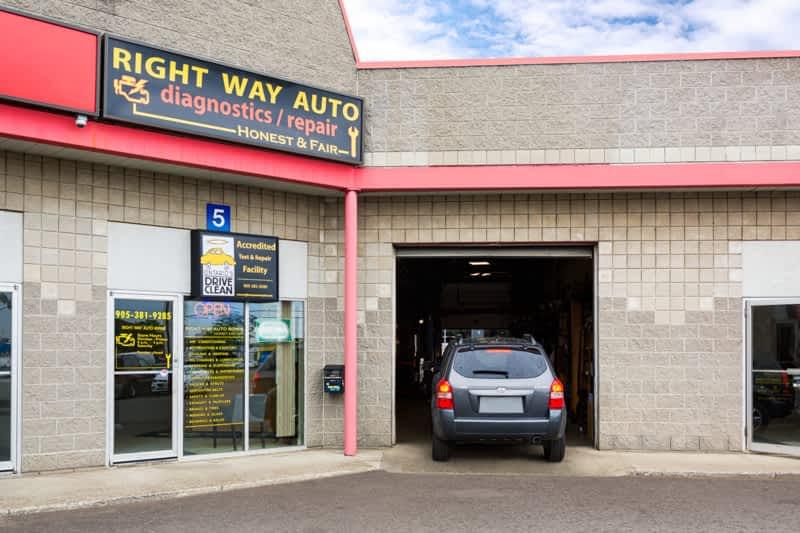 photo Right Way Auto Repair