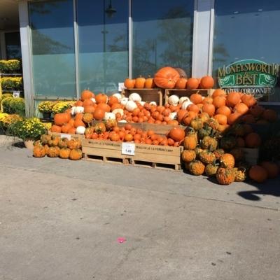 Provigo - Grocery Stores - 514-364-7168