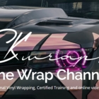 Ck Wraps - Car Customizing & Accessories - 514-922-7791
