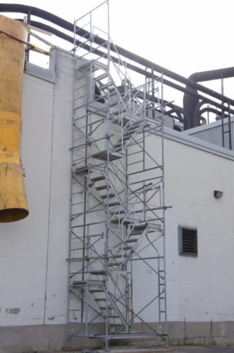 Sky Hi Scaffolding Ltd Burnaby Bc 3195 Production Way