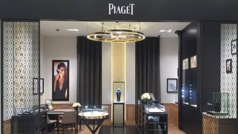 photo Piaget Boutique Toronto - Saks