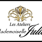 Les Ateliers Mademoiselle Julie - Sewing Supplies