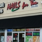 Nails For You - Soins des ongles - 905-686-8858