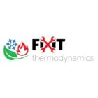 Fix It Thermodynamics