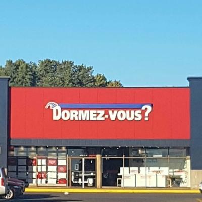 Dormez-Vous? - Mattresses & Box Springs - 514-684-4927