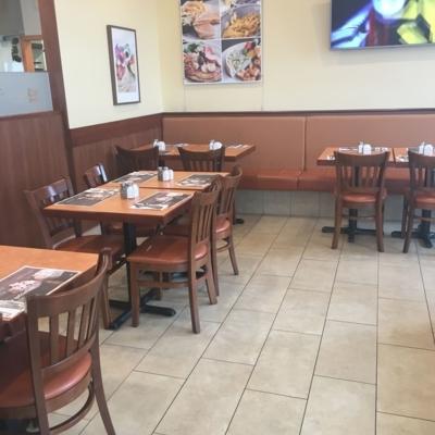 Ben & Florentine - Restaurants de déjeuners - 418-842-4440