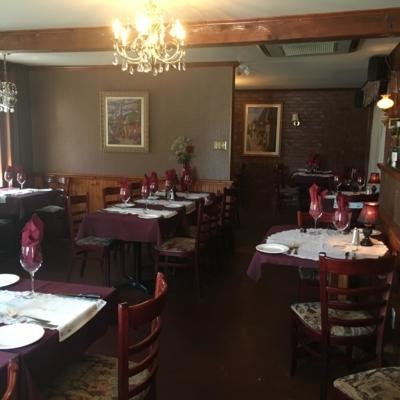 Nathalie Boisvert - Steakhouses