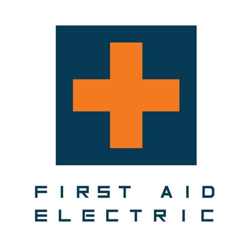 photo First Aid Electric