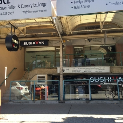Sushivan Restaurant - Restaurants