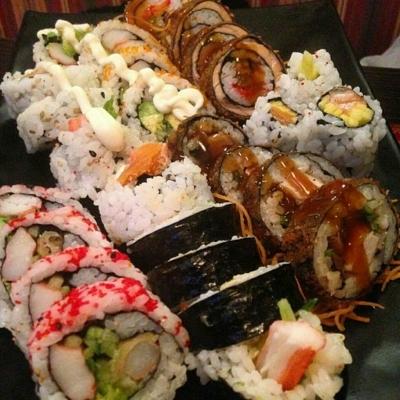 Hasu Sushi Grillî & î Wok - Restaurants - 514-694-8668