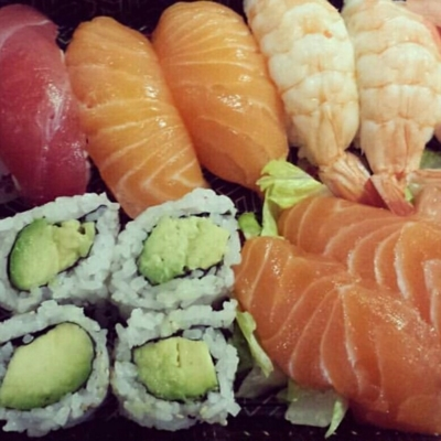 Restaurant Sushi Momoyama - Restaurants - 514-281-4000