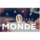 View Les Distributions Café Monde Inc's Lanoraie profile