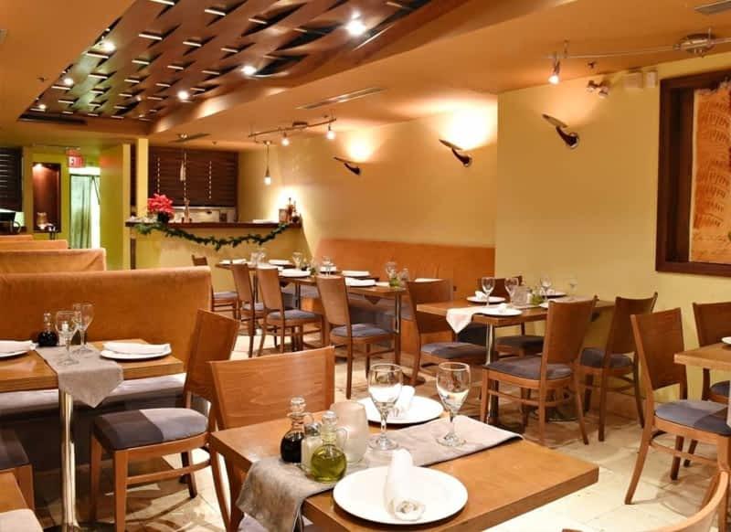 photo Bella Vista Trattoria & Wine Bar