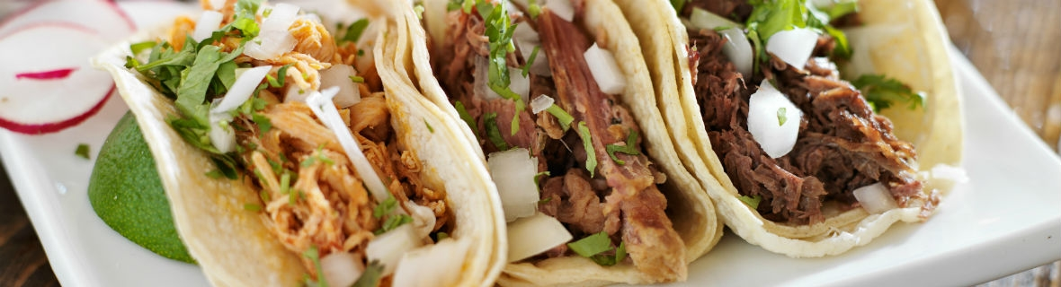 Find tasty tacos at these Toronto taquerias