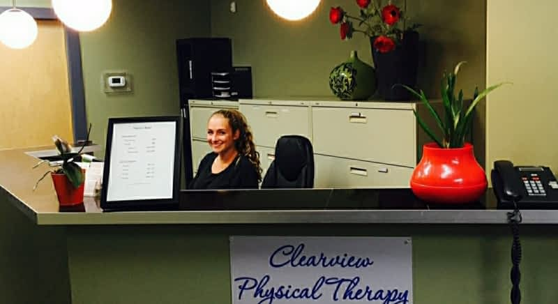 photo Clearview Physical Therapy & Sports Rehabilitation Inc