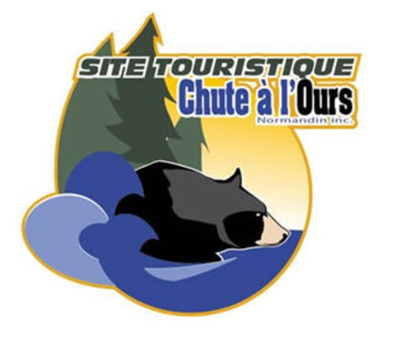 Camping Site Touristique Chute 224 L Ours Normandin Qc