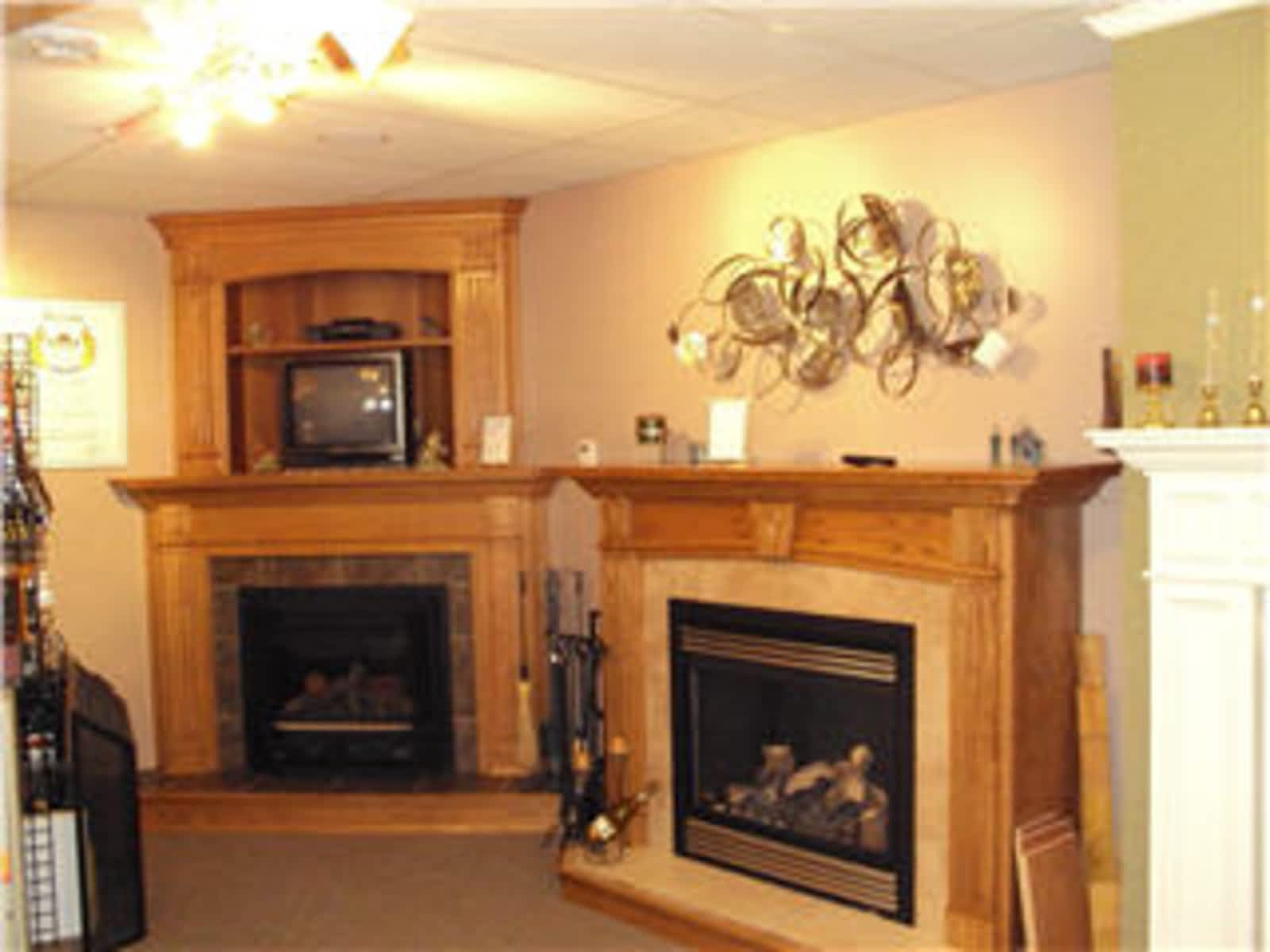 a village fireplace opening hours 623 broadway st wyoming on