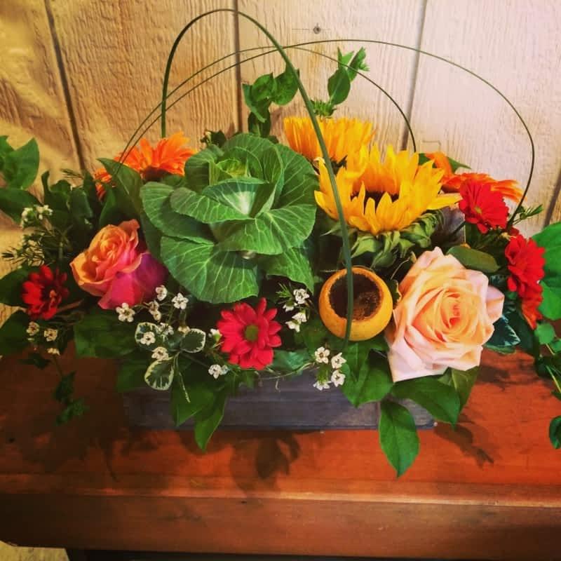 Fruit Flower Baskets Vancouver : Flowersmart richmond hill on yonge st canpages