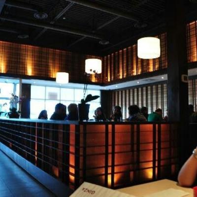 Ginza Sushi Restaurant - Restaurants