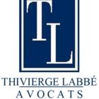 Thivierge Labbé Avocats - Avocats en droit immobilier - 418-525-5030