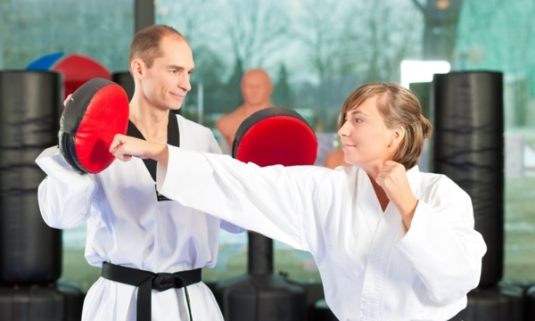 Excellent martial arts studios in Vancouver