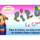 Allo Pipo Le Clown - Clowns