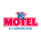 Y-5 Motel & Campground Ltd - Campgrounds