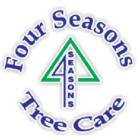 Four Seasons Tree Care - Tree Service