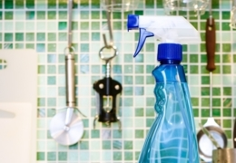 Where to find eco-friendly cleaning products in Toronto