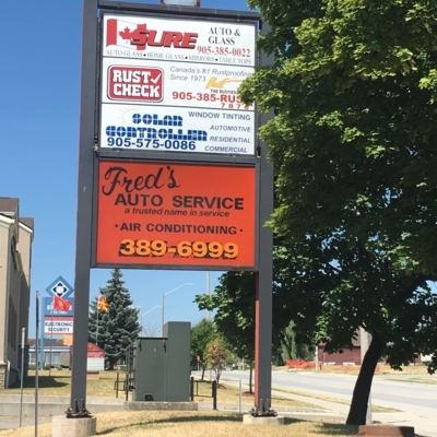 View Fred's Auto's Ancaster profile
