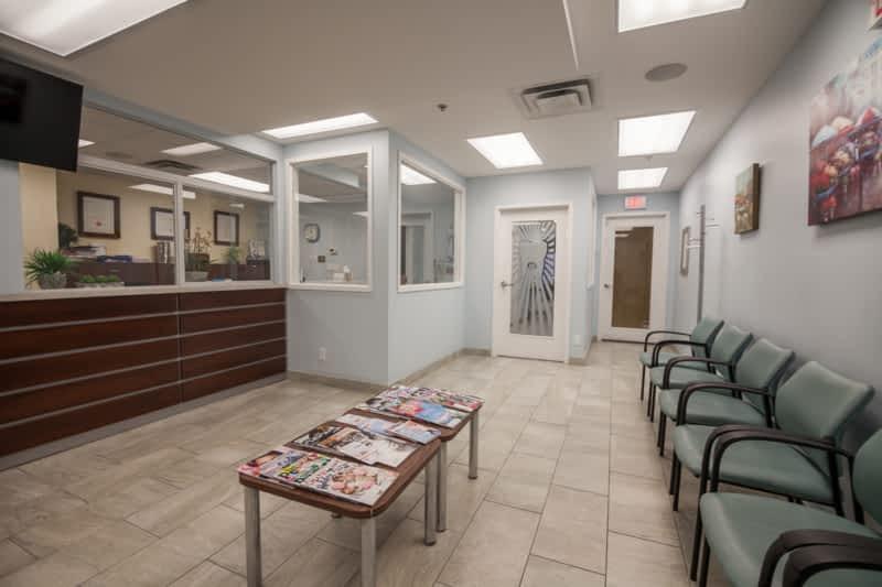 photo Dr Steven & Dr Jonathan Stern Dentistry