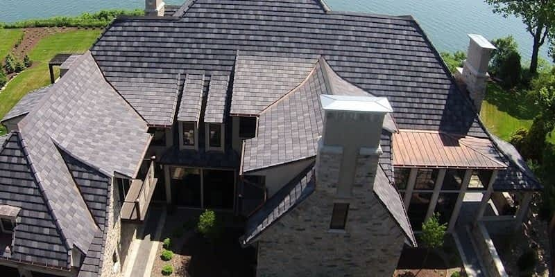 photo Silverline Roofing