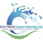 ECO-Fresh Cistern Cleaning Ltd - Logo