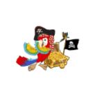 Voir le profil de Perroquet Pirate - L'Ange Gardien