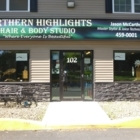 Northern Highlights Hair & Body Studio - Hairdressers & Beauty Salons - 506-459-0001