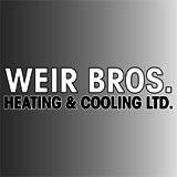 Voir le profil de Weir Bros Heating & Cooling Ltd - Windsor