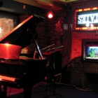 Upstairs Jazz Bar & Grill - Restaurants
