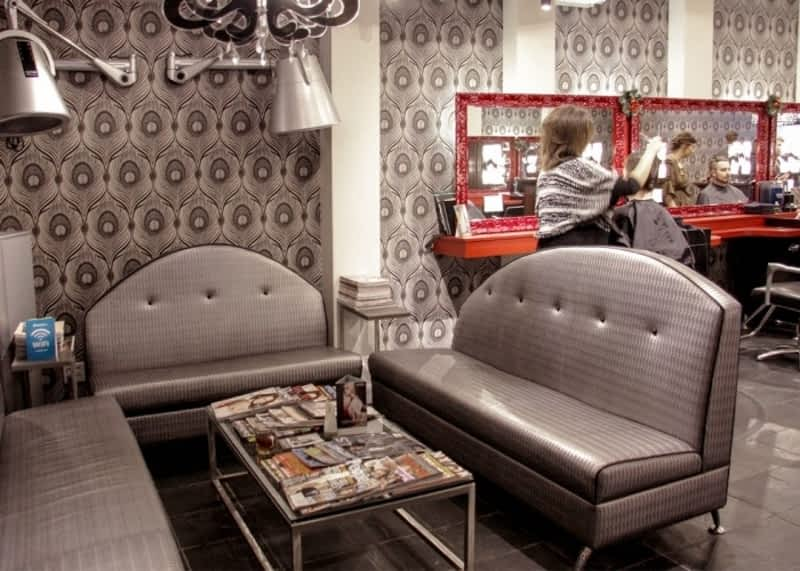 Red bloom salon calgary ab 109 638 11 ave sw canpages for About u salon calgary