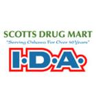 Voir le profil de I.D.A. - Scotts Drug Mart - Mississauga