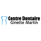 Centre Dentaire Ginette Martin - Logo