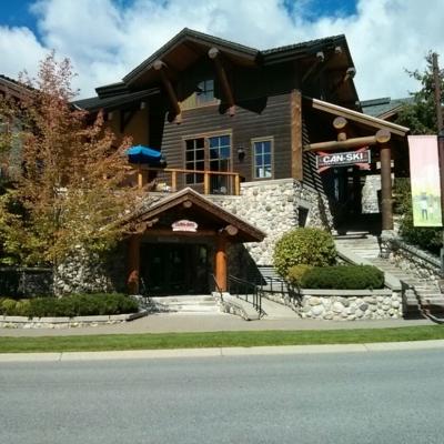 Can-Ski - Pubs - 604-905-2160