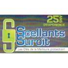 Scellant Suroit - Entrepreneurs en pavage