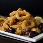 Krystos Modern Greek Cuisine - North York - Restaurants de fruits de mer